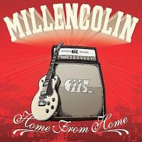 Home from Home by Millencolin (CD, Oct-2004, Burning Heart)   08