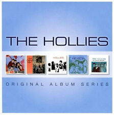 The Hollies ORIGINAL ALBUM SERIES Box Set WOULD YOU BELIEVE? New Sealed 5 CD