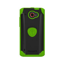 Trident Case AG-HTC-INCX-TG Aegis Series for HTC Droid DNA Incredible X - Green