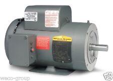 CL3608TM  5 HP, 3450 RPM NEW BALDOR ELECTRIC MOTOR