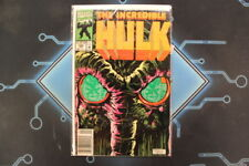 The Incredible Hulk #389 (1962-1999, 1st Series), Very Good, Marvel Comics