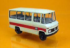 "Brekina 36716  Mercedes Benz O 309 "" DB "" (2. Version)"