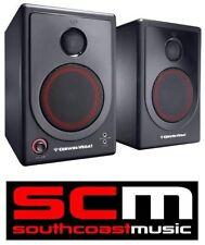 Monitors Pro Audio Equipment