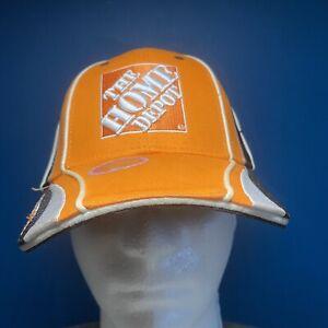 Tony Stewart 2005 Nascar Nextel Cup Champion Home Depot Baseball Hat Cap #20