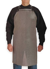 Honeywell Whiting Davis Stainless Steel Cut Resistant Butcher Mesh Apron A2634