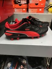 Puma Esito Finale I FG Size 11 soccer shoes