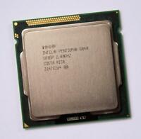 Intel Pentium G840 (SR05P) Dual-Core 2.8GHz/3M Socket LGA1155 Processor CPU