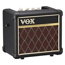 Vox Gitarren & Bass Amps