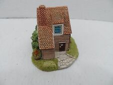 "Lilliput Lane Cottage The Nutshell English Collection 1992-3.25"" X 2.5"" 2.75 T"