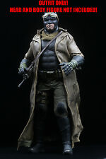 IN STOCK 1/6 Batman Knightmare OUTFIT ONLY Toys Hot Figure Dawn Justice Superman