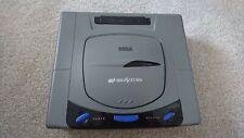 Sega Saturn Rhea + Controlador & Intermedio Convertidor