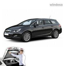 Sonniboy Sonnenschutz Komplett-Set Opel Astra J Sports Tourer 5-türig