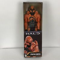 Halo Spartan Hunter Highly Pasable Action Figure Mattel