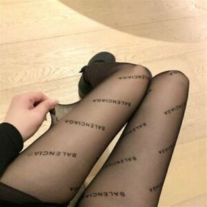 Balenciaga² black Stockings A+A+A+ Sizes X-XS