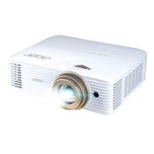 Acer V6520 RGBRGB Farbrad Full HD Beamer 3D DLP Projektor 2200 Lumen HDMI