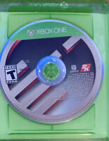 Battleborn Microsoft Xbox One Video Game Disc Only