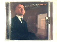 MARIO VENUTI Grandimprese cd 1a EDIZIONE 10 TRACKS DENOVO COME NUOVO LIKE NEW!!!