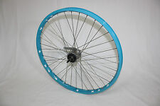 "Electra KOI 3i Hinterrad 26"" 3Gang Nexus Cruiser Beachcruiser, Aqua Waterworld"