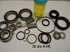Hilti te 80 AVR, Kit de réparation, verschleissteilesatz, wartungset!!!