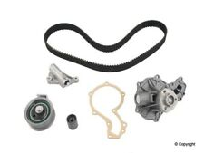 Engine Timing Belt Kit with Water Pump-ContiTech WD EXPRESS 077 54012 038