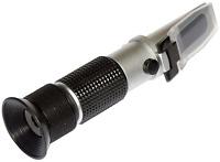 Refractometor Antifreeze & Battery Fluid T&E Tools MT777