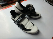 CARNAC Cycling Shoes VGC Carbon Sole Size 39 for SPD Cleat
