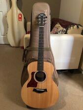taylor gs mini travel acoustic guitar