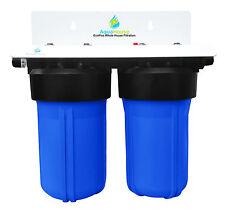 Haus Wasserfilter & Salzwasserfilter Softener, Komplett Mit Filter - Neu