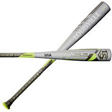 Louisville Slugger 2020 Solo USA (-11) WTLUBS6B1120 Youth Baseball Bat - 28/17