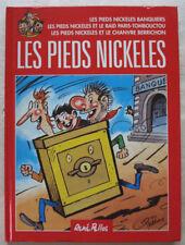 Les Pieds Nickeles Banquiers Raid Paris-Tombouctou, Chanvre Bérrichon R PELLOS