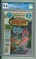 Detective Comics #488 CGC 9.6  Dick Giordano Cover 1980
