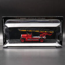 1/72 Atlas Magirus DL 26 Fire Engine Diecast Models Limited Edition Collection