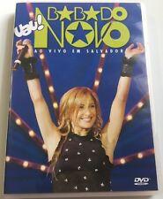 Babado Novo: Uau! Ao Vivo Em Salvador DVD [NTSC]