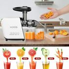 Juicer Fruit Vegetable Commercial Blender Juice Extractor Citrus Machine Maker photo