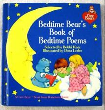 Care Bears Book of Bedtime Poems