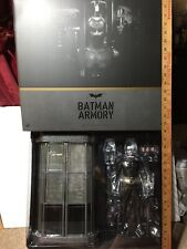 Batman Armory Dark Knight MMS 234 Hot Toys 1/6 Scale Figure