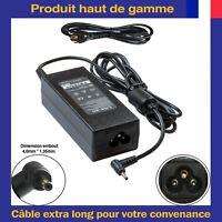 Chargeur Pour Asus X540LA-XX1017T X540LA-DM1327 X540LA-XX1336T X540LA-XX980T