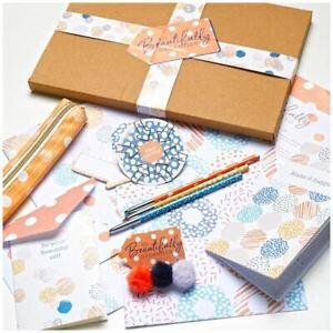 So Beautifully Organised Stationery Box 2 - Spotty