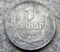 BULGARIA Hristo Botev and Chonder Petufi 5 leva issue 1981 UNC