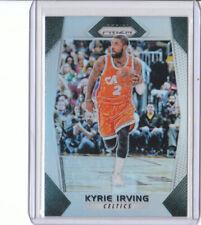 17/18 2017/18 Panini Prizm Silver #192 Kyrie Irving Nets