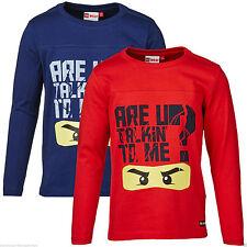 Jungen-T-Shirts, - Polos & -Hemden mit Motiv Lego