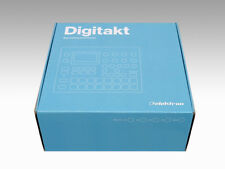Elektron Digitakt Drum Machine E Sampler