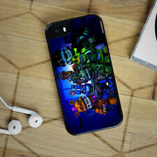 Five Nights At Freddy's New AX11 iPhone 5 6 7 8 X 11 SE case