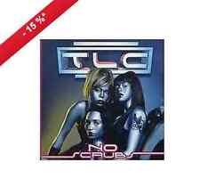 CD SINGLE NEUF TLC No Scrub Silly Ho 2 titres 1999