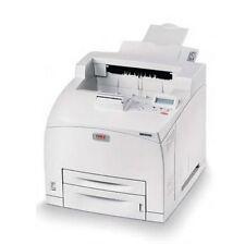OKI B6500dn B6500 A4 Duplex Network Ready Workgroup Laser Printer + Warranty