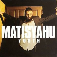 Youth (Australian Tour Edition) by Matisyahu (CD, Aug-2006, 2 Discs, Sony...