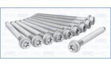 Cylinder Head Bolt Set PEUGEOT 306 BREAK TD 1.9 75 XUD9BSD(DHV) (3/1998-4/2002)