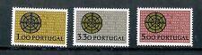 Portugal stamps:1966 Annual Congress Christian Defense Sc#968-970, MNH  CV=$10