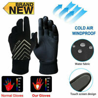 Winter Ski Gloves Touch Screen Snow Waterproof Thermal Warm Motorcycle Men Women