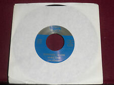 """GEORGE GRANT & THE CASTELLES """"Baby Please Don't Stop"""" Classic Artists 45-126"""